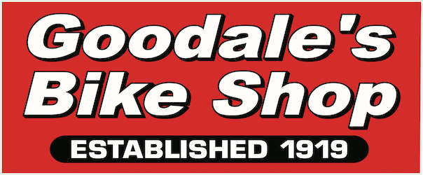 Goodale's Bike Shop Logo