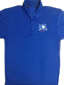 Detroit Catholic Central Closeout Alumni Men's Polo
