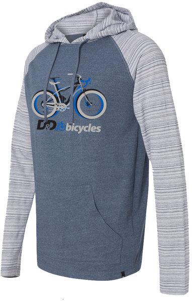 D&D Bike Hoodie