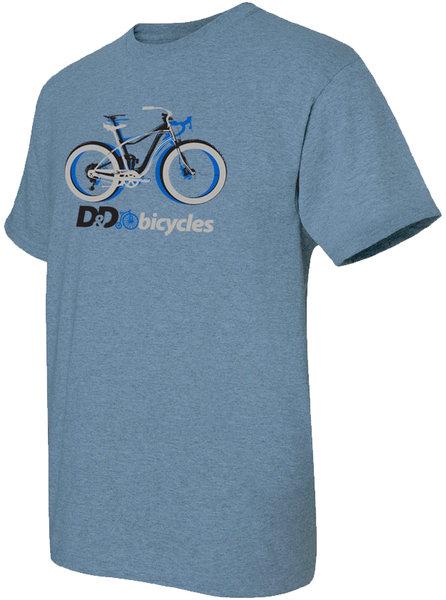 D&D Bike Tee
