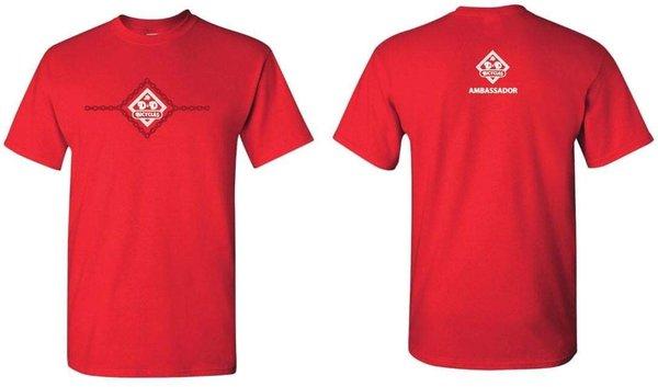 D&D Ambassador Shirt