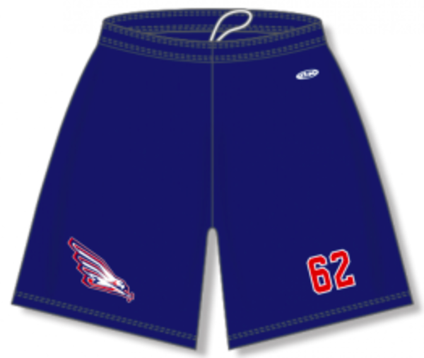 Lakeland Association Shorts