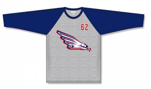 Lakeland Association Long Sleeve Shirt