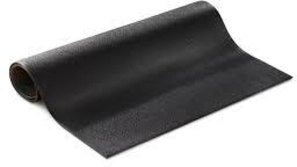 Exercise mat 24x60 10mm