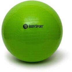 Fitness ball 55cm green