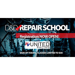 D&D HVUR Kids Only - Combined Roadside & Stop and Go Repair Class