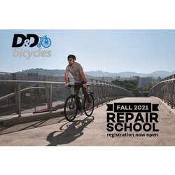 D&D Kids Only - Safety Repair Class