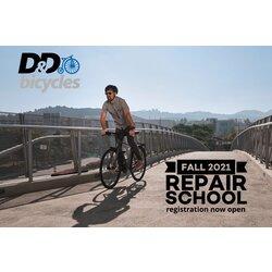 D&D Stop and Go Repair Class