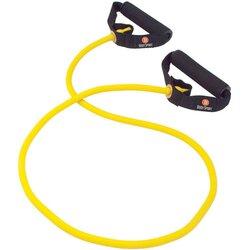 Resistance tube medium yellow