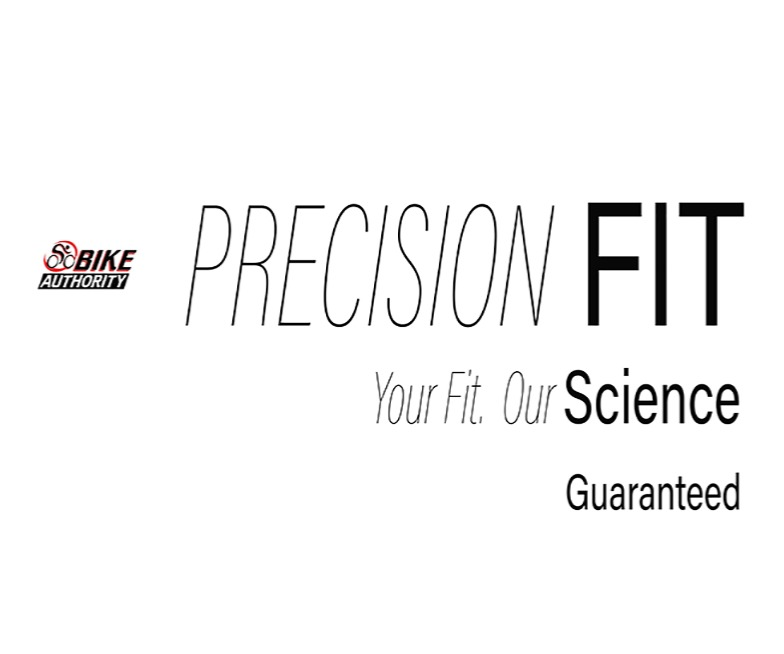 Precision Fit Bike Fit