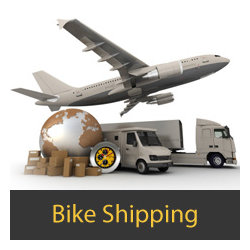 Bike Authority Triathlon Shipping