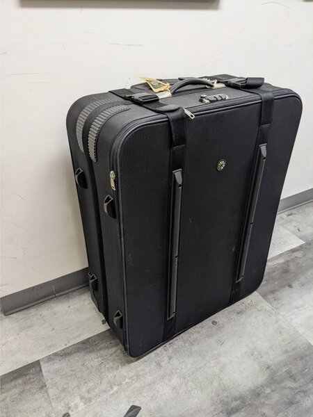 Dahon DEAL AirPorter Bicycle Luggage