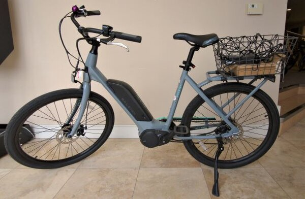 Raleigh Electric USED Sprite iE Step Through