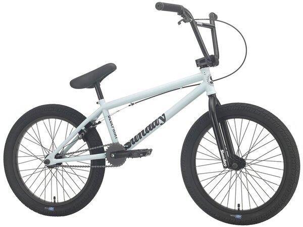 "Sunday Blueprint BMX Bike (20"" Toptube)"