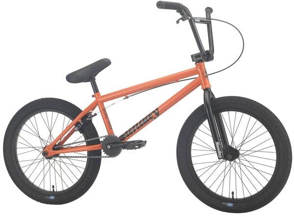 "Sunday Blueprint BMX Bike (20.5"" Toptube)"