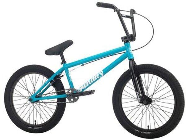 """Sunday Primer BMX Bike (20"""" Toptube)"""