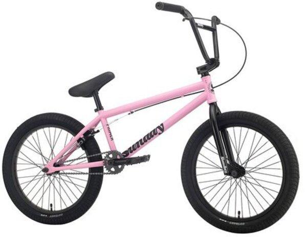 """Sunday Primer BMX Bike (20.5"""" Toptube)"""