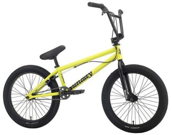 """Sunday Primer Park BMX Bike (20.5"""" Toptube)"""