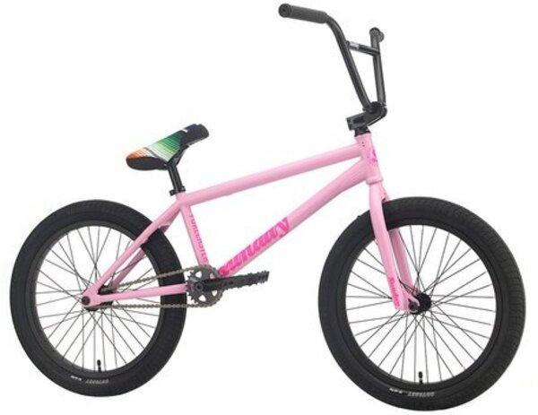 """Sunday Forecaster BMX Bike (Aaron Ross) (20.5"""" Toptube)"""