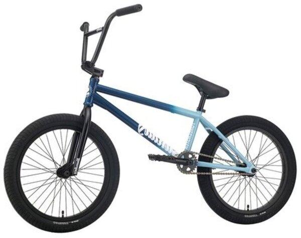 "Sunday Forecaster BMX Bike (Broc Raiford) (21"" Toptube) LHD"