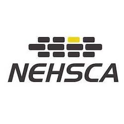 NEHSCA logo