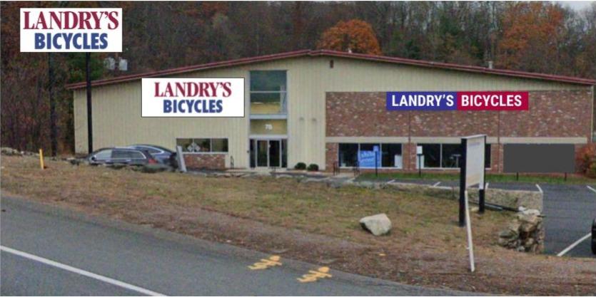 New Westboro Store