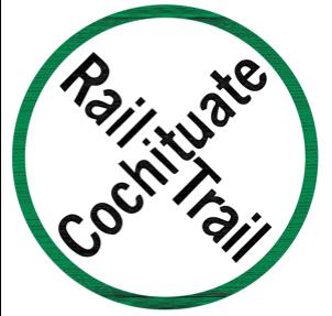 Cochituate Rail Trail logo