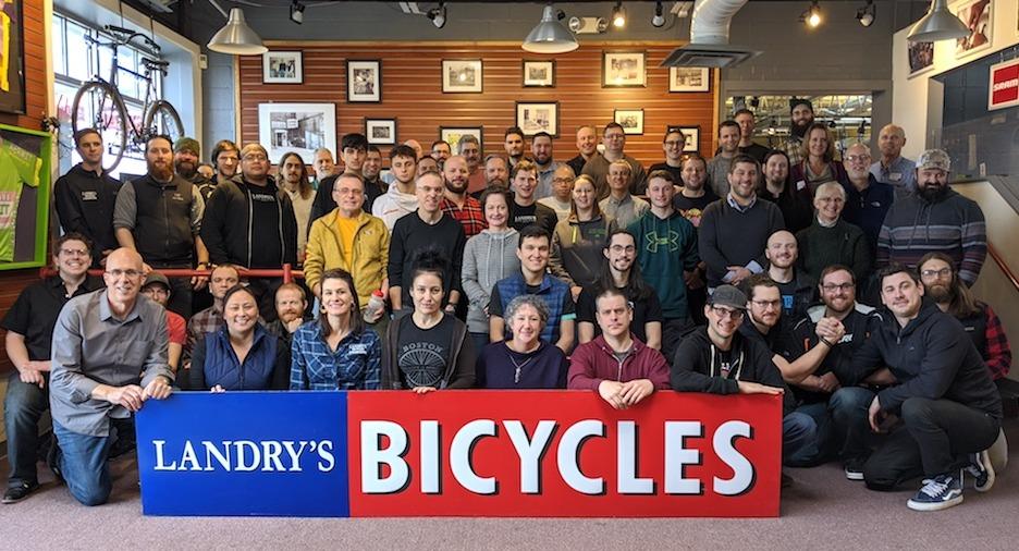 Landry's employees