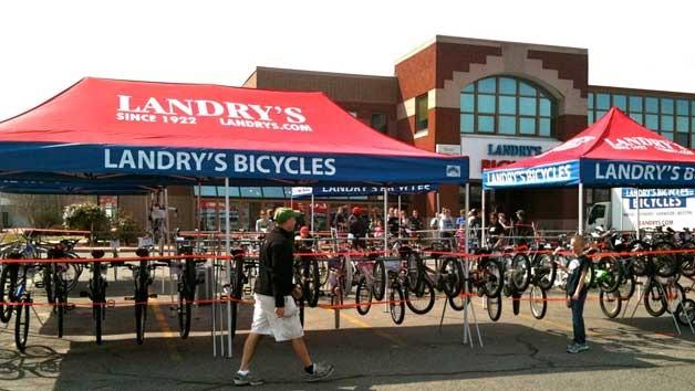 Landry's Bicycles Westboro