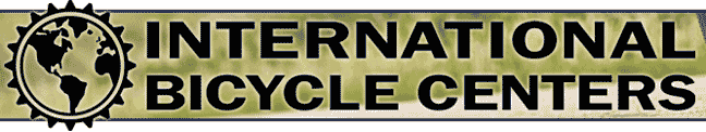International Bicycle Centers