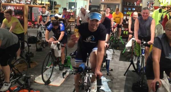 988a54edd0 Indoor Cycling Classes - Massachusetts Bike Shop - Landry's Bicycles