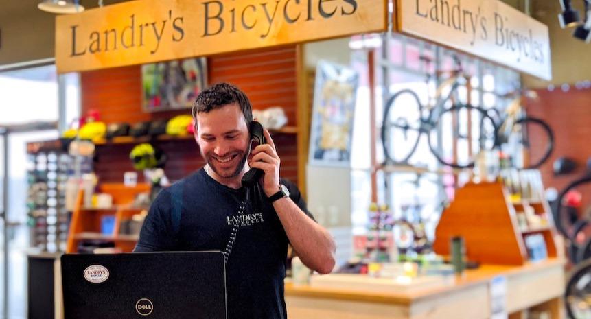 Landry's Customer Service