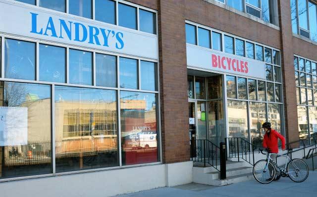 Landry's Boston Store