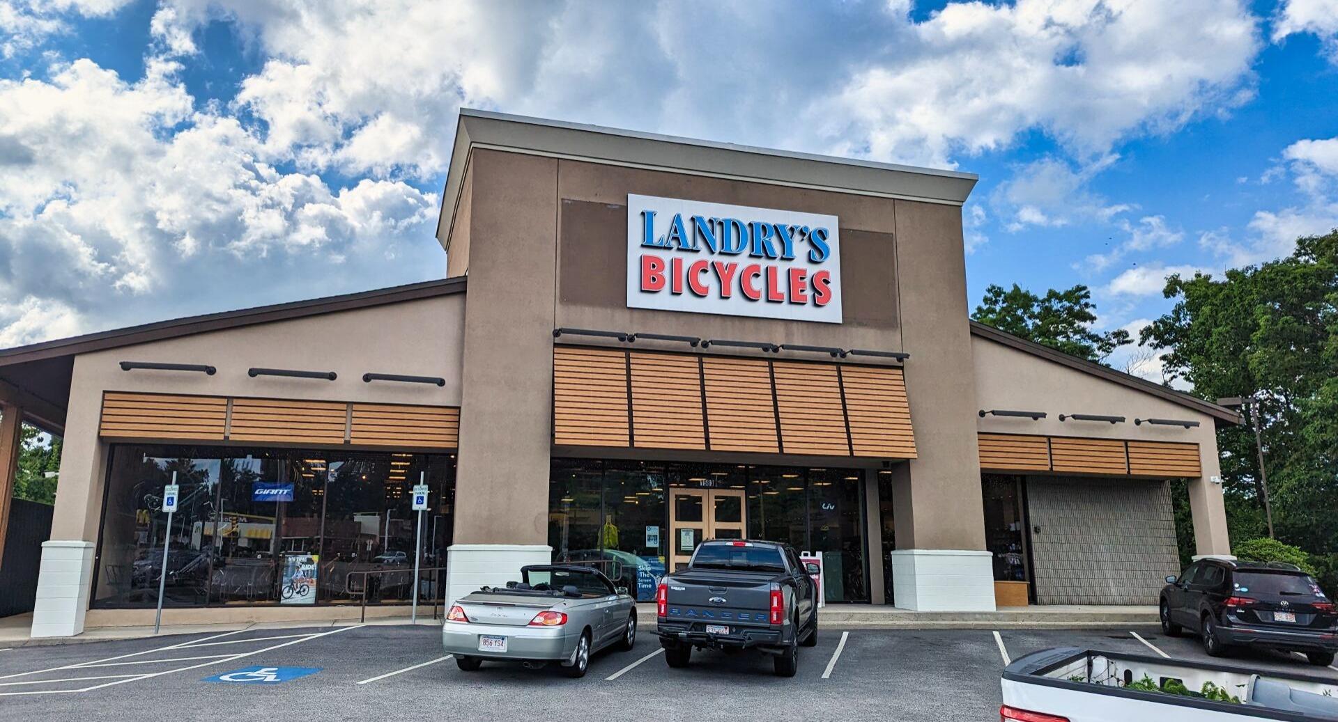 Landry's Norwood Store