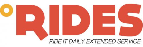 RIDES Service Logo