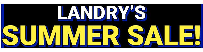 Shop Landry's Sale