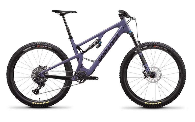 Santa Cruz Rental Bikes