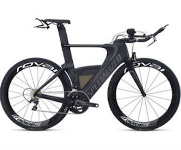Triathlon Bike Choices - Massachusetts Bike Shop - Landry's