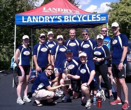Triathlon Club - Massachusetts Bike Shop | Landry's Bicycles