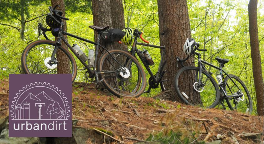 UrbanDirt - gravel bikes