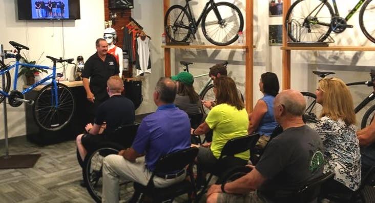 Worcester Bike Shop - Massachusetts Bike Shop - Landry's Bicycles