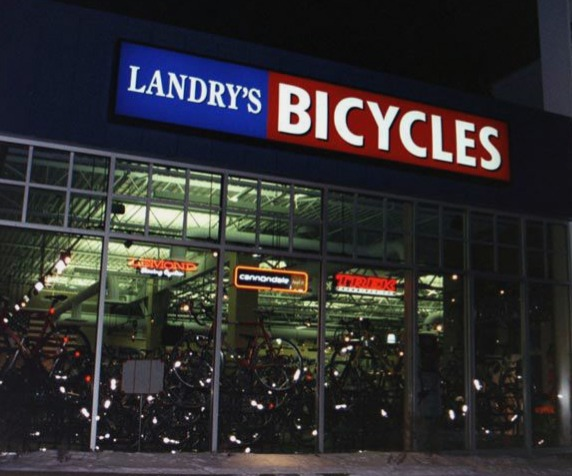 Landry's Bicycles