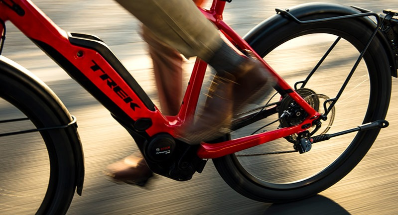 Electric bike service and repair