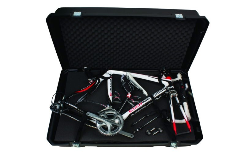 Rental Bike Case