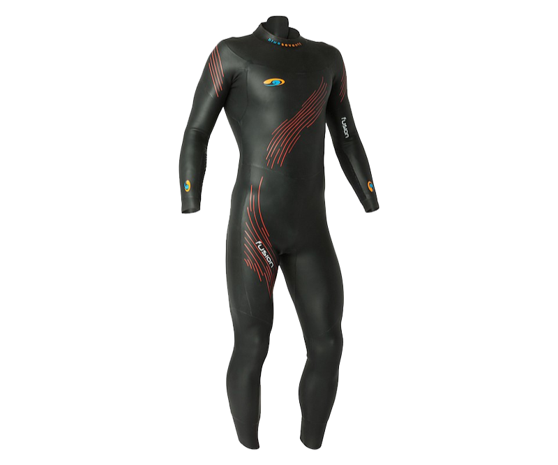 Triathlon wetsuits for rent