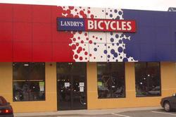 Landry's Norwood