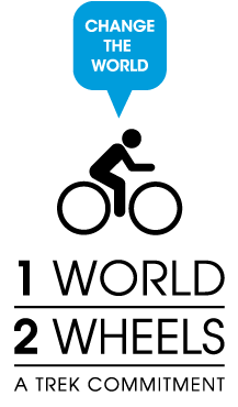 1 World 2 Wheels Logo