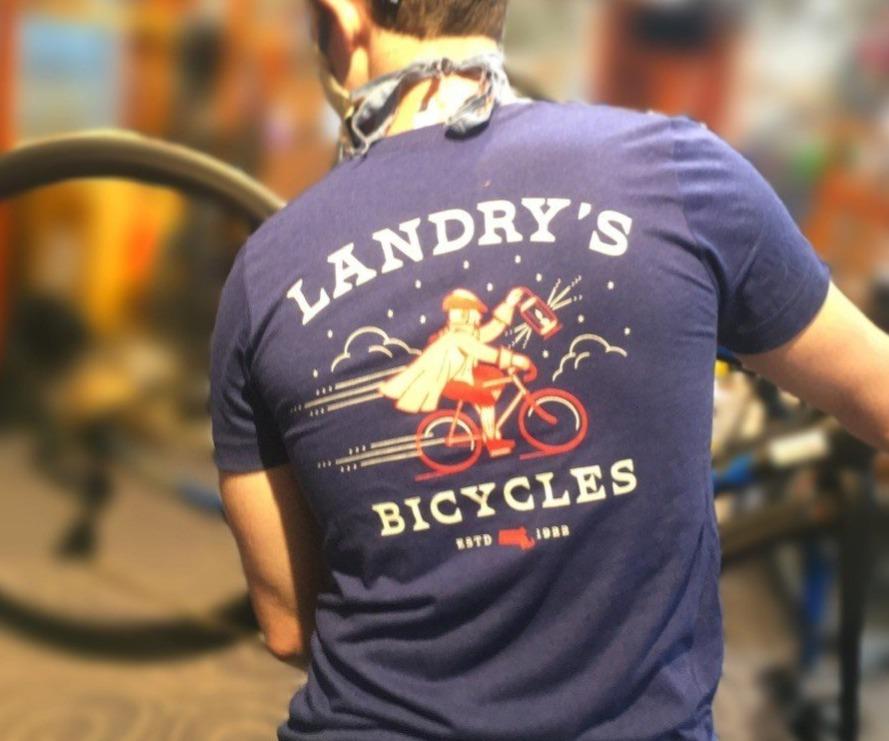 Landry's T-Shirt