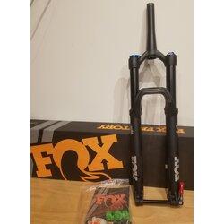 Fox Racing Shox DEAL FOX 34 FLOAT 29in, 140, Grip 3-Position, Matte Blk, 15QRx100, 1.5T, 51mm Rake