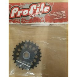 Profile Racing DEAL Profile Racing Imperial Sprocket, 25t Black